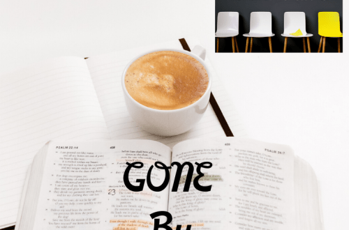 Book Review 7 - Blog Tour: Gone by Leona Deakin @annecater @LeonaDeakin1 @TransworldBooks