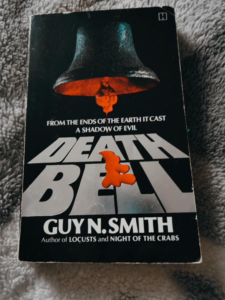 Death Bell by Guy N. Smith