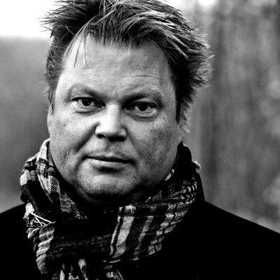 Jorn Lier Horst Author pic - Blog Tour: Death Deserved by Jorn Lier Horst & Thomas Enger