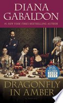 dragonfly in amber by diana gabaldon - Dragonfly in Amber (Outlander #2) by Diana Gabaldon