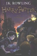 harry potter and the philosophers stone by j k rowling - Book Review: Harry Potter and the Philosopher's Stone by J.K. Rowling