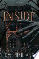 ARC Book Review: Inside by D.M. Siciliano
