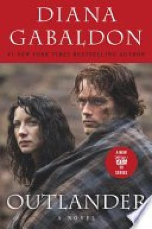 outlander by diana gabaldon - 6 of the Best Books set in Scotland