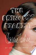 the princess diarist by carrie fisher - Review: The Princess Diarist by Carrie Fisher