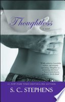 thoughtless by s c stephens - Book Review: Thoughtless by S.C Stephens