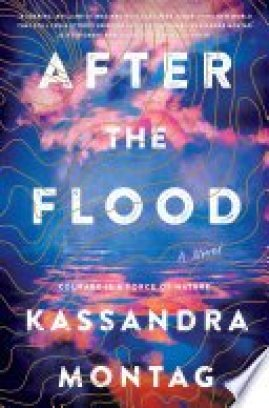 after the flood by kassandra montag - Reading Wrap-Up: August 2019