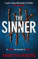 the sinner by martyn waites - Blog Tour: The Sinner (Tom Killgannon #2) by Martyn Waites