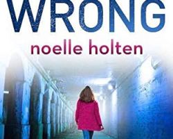 dead wrong book cover