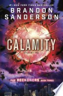 calamity by brandon sanderson - Review: Calamity by Brandon Sanderson