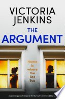 the argument by victoria jenkins - Review: The Argument by Victoria Jenkins