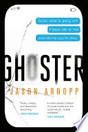 ghoster by jason arnopp - Blog Tour: Ghoster by Jason Arnopp