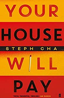 your house will pay book cover