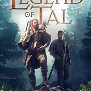 53300787. SY475  - Blog Tour  A King's Bargain (Legend of Tal) By J.D.L. Rosell