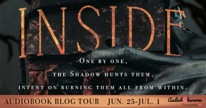 Inside Banner - Inside by D.M.Siciliano|Audio Review