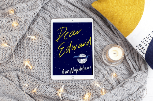 dear edward featured