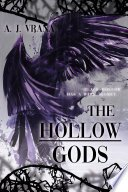 the hollow gods by vrana a j - The Hollow Gods by A.J. Vrana | Blog Tour