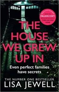 51ckIYkomoL. SX316 BO1204203200  - The House We Grew Up In by Lisa Jewell | Review