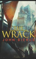 the wrack by john bierce - The Wrack by John Bierce | Blog Tour