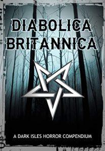 54518084. SX318  1 - Diabolica Britannica: A Dark Isles Horror Compendium by various authors