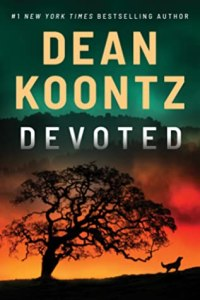 52287403. SX318 SY475  - Devoted by Dean Koontz | Review
