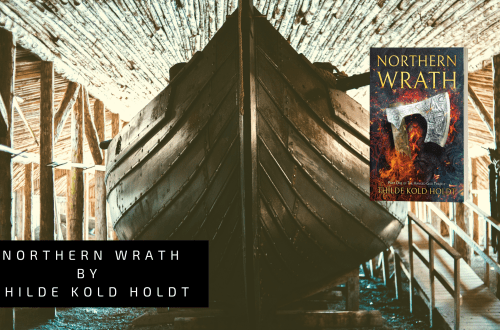 northern wrath featured image