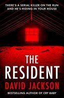 the resident by david jackson - The Resident by David Jackson | Review