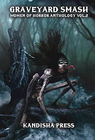 54610837. SX318  - Women In Horror: Celebrating Women in Horror Month.