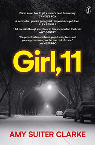 56227010. SY475  - 10 Highly Anticipated Thriller / Mystery Novels To Read in 2021