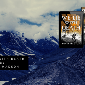 we lie with death featured image