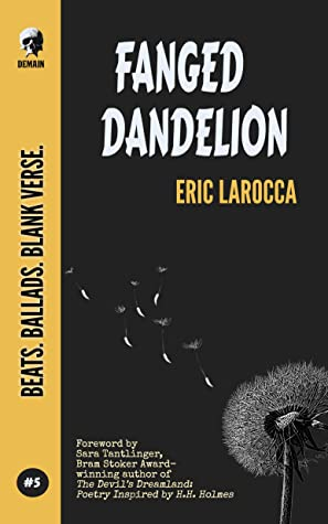56437543. SY475  - Why You Have to Read Eric LaRocca's Work