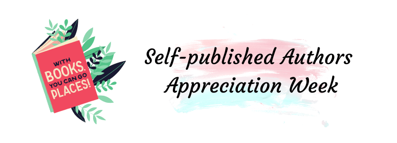 6 - Self-published Author Appreciation Week: 5 Ladies of Horror