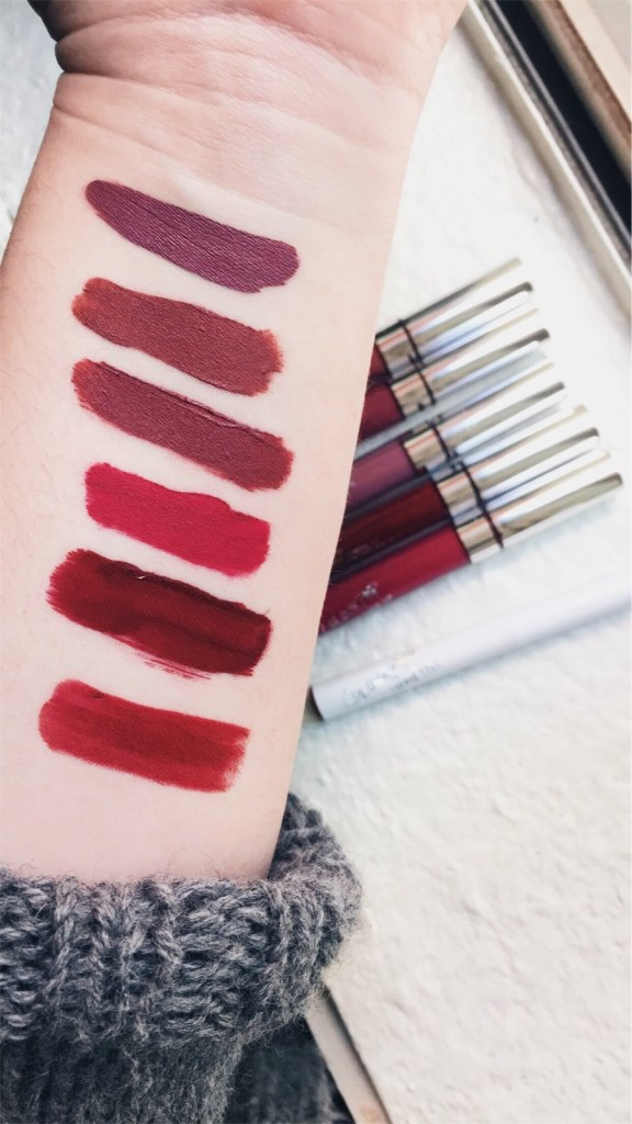 ColourPop Review: Liquid Lipsticks