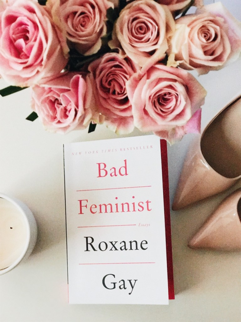 "Book Review: ""Bad Feminist"" by Roxane Gay"