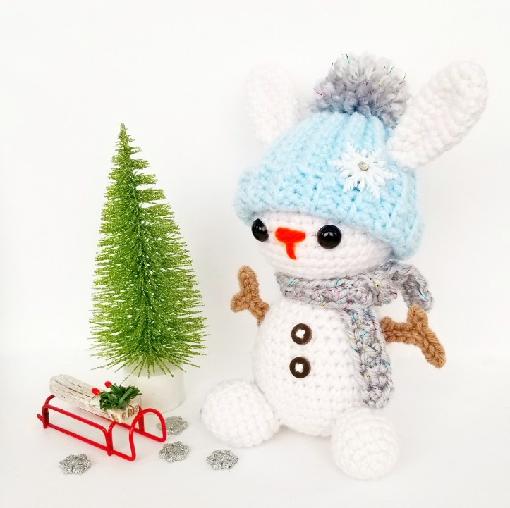 Snow Bunny