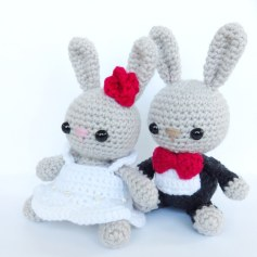 Here Comes the Bunny Pattern