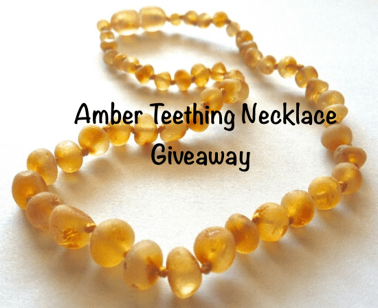 Baltic Amber Giveaway