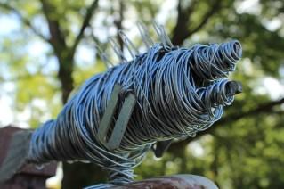 Fish Sculpture 061