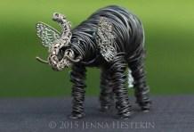 Sculptures 154CR