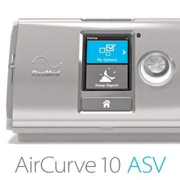asv machine