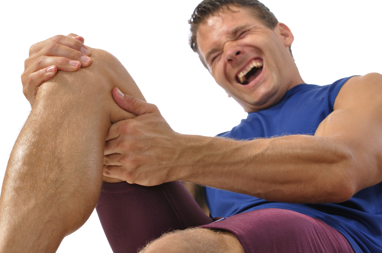 CPDG acupuncture sports injuries