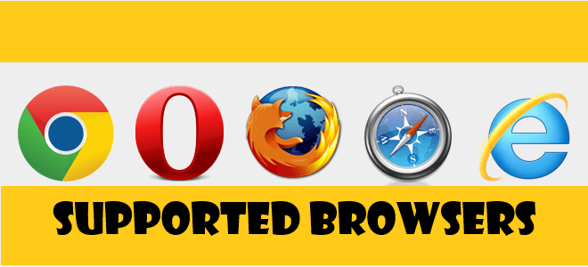 supported browsers - Unexpected errors on Roblox