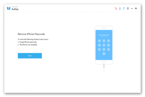 Tenorshare 4uKey 3.0.1.4 Crack + full Registration Code Download 2021