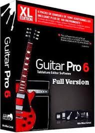 Guitar Pro 7.5.5 Build 1844 Crack
