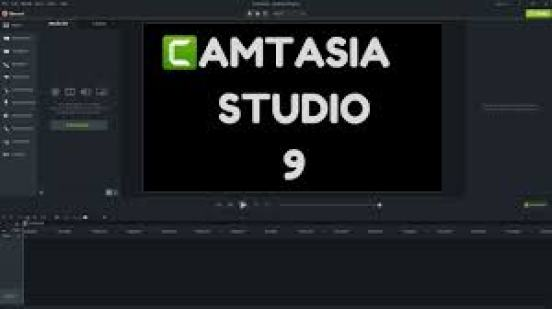Camtasia Studio 9 Crack With Serial Key Free Download 2021
