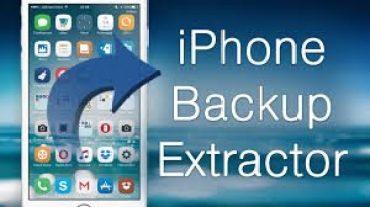 maxresdefaultiPhone Backup ExtractorCrack