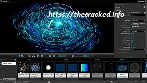 Red Giant Trapcode Suite 16.0.4  Crack