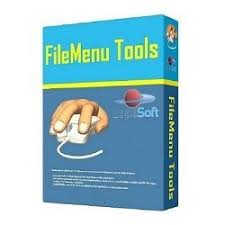 FileMenu Tools 7.8.4 Crack + Keygen {
