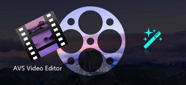 AVS Video Editor 9.2.2 Crack With License Key (Latest)