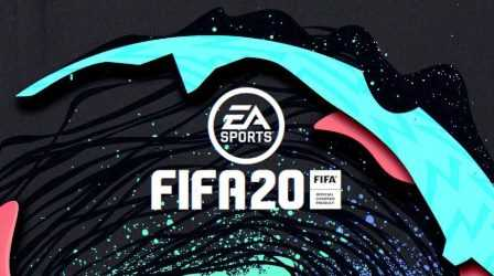 FIFA 20 Crack CPY PC Download Torrent 2020