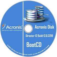 Acronis Disk Director 12 Crack+Licence Key Free